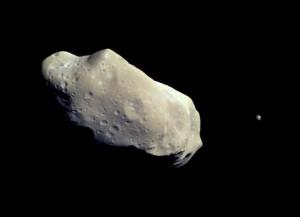 Asteroid 2032