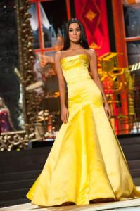 Ariella Arida Miss Universe 2013