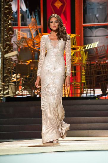Gabriela Isler Miss Universe 2013
