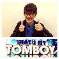 Epey Herher Grand Winner That's My Tomboy
