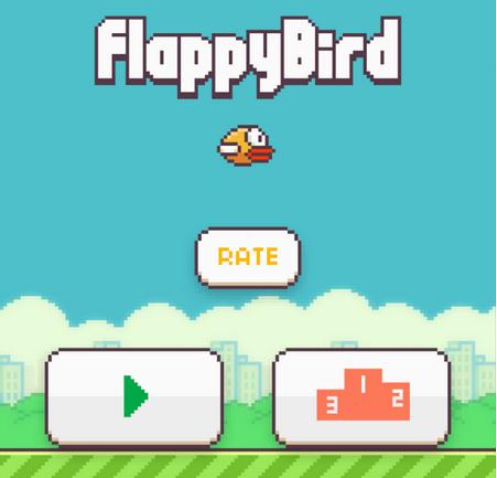 Flappy Bird taken down