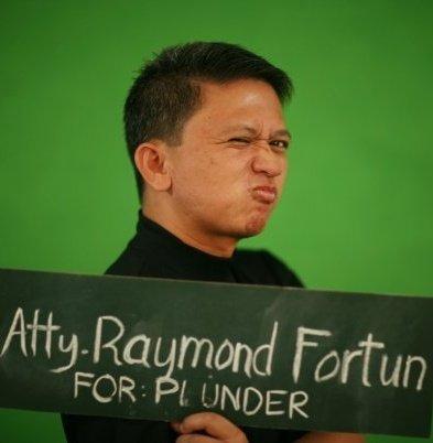 Raymond Fortun
