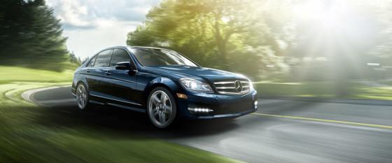 Mercedes-Benz recall 2014