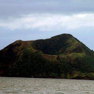 Taal Volcano alert level 3