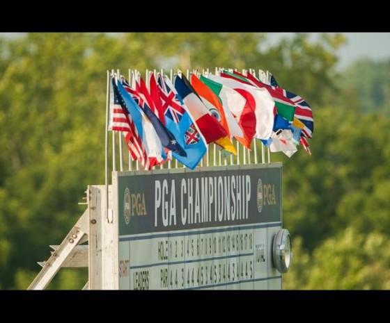 2014 PGA Championship leaderboard