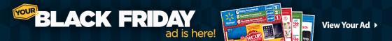 walmart black friday 2014 sales ads