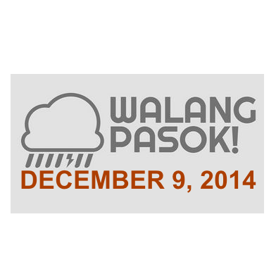class suspension december 9 2014