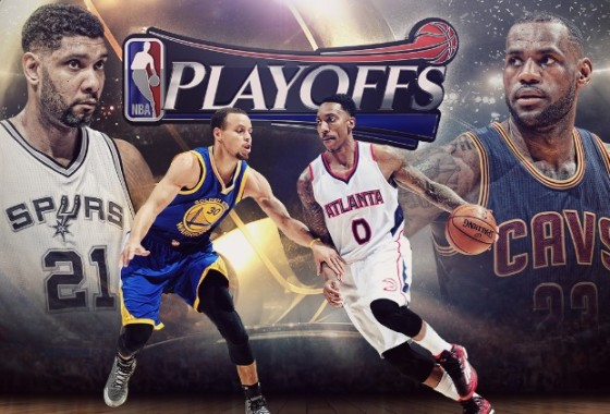nba playoffs 2015 first round schedule
