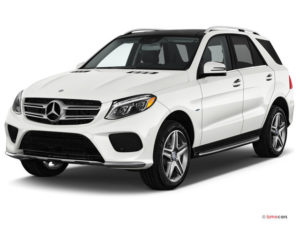 luxury suv deals mercedes-benz