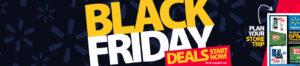 Walmart Black Friday Sales 2016